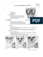Ch 66 - Maxillary and Periorbital Fractures
