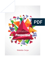 El triangulo de la prosperidad