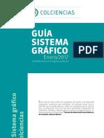 Manual Institucional Colciencias2017