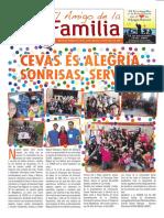EL AMIGO DE LA FAMILIA 27 de enero 2019.
