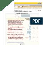 DNPM - Emolumentos