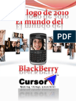 Catalogo Blackberry