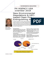 2018-November EPA Environmental Regulations Reprint IFP SECTOR REMARCADO