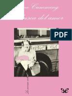 En Busca Del Amor (M) - Anne Cumming