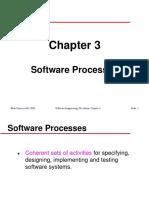 Chap3 (Software Process)