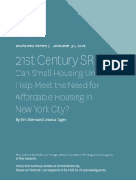 SmallUnitsInNYC WorkingPaper 31JAN2018docx