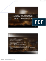 TS20150305B - Basics of Construction Project Management-Navarro_R