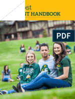 LIU Post Student Handbook