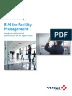 CTCBIMICT FM N004 Handbook BIM for Facility Management Vinci