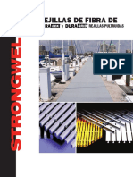 Spanish_Fiberglass Grating Brochure