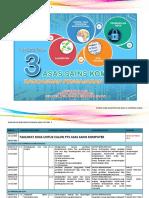 Rancangan Tahunan ASK T3 2019