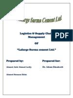 Lafarge Sumara Pro