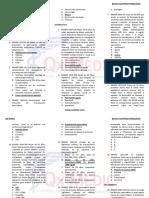 Rm 3v Gastroenterologia Banco Con Clave