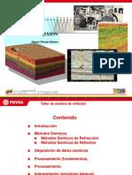 Introduccion a La Prospeccion Geofisica