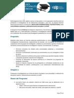 Bases Postdo Andalucia 2019