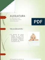 Conceptos Basicos de Neurodesarrollo