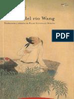 Nc-poemas Del Rio Wang