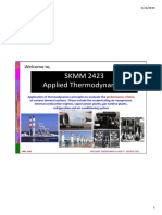 Applied Thermo - 1st Class (1)