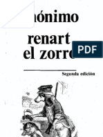 Renart El Zorro