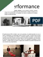 El Performance