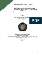 Format Laporan PKL Docx