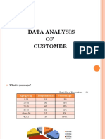 Data Analysis