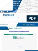 Dealers dashboard angel broking