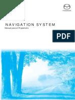 Navigation System Manual Para El Propietario NASQ-SP-16E Edition1 Web NAVI