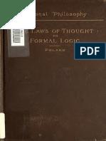 Fr Poland Formal Logic