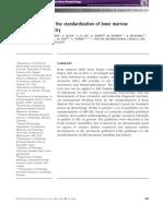 ICSH guidelines for the standardization of bone marrow immunohistochemistry
