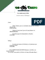 Abenza Rodriguez, Aureliano - Los Caminos Para El Exito.doc