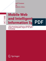 Attacking Mobile Privacy 2 | Ip Multimedia Subsystem | General