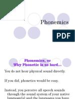 Phonemics(2)