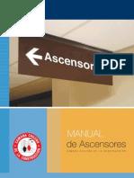 Manual de Ascensores