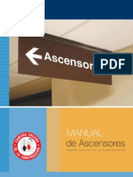 Manual de Ascensores