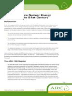 ARC-100 White Paper