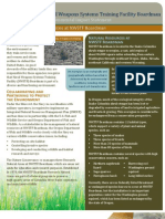 NWSTF Boardman EIS Natural Resources Fact Sheet