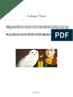 Hedwigs Theme