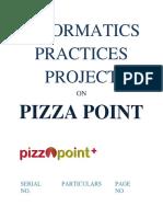 Project INFORMATICS 12thclass
