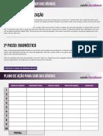 [PDF] Plano de Ação Para Sair Das Dívidas