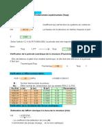 Vérification Des Éxigences Du RPA