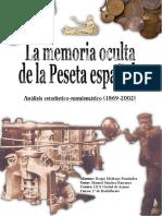 La Memoria Oculta de La Peseta Española