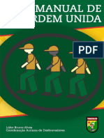 Manual de Ordem Unida DBVAC
