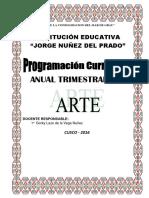 2.- Programación SEGUNDO