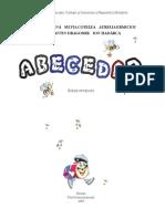 ABECEDAR (a. 2018, In Limba Romana)