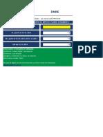 Simulador Retenção Na Fonte IRPS - 2018