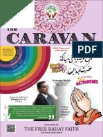 The Caravan, Vol. 2, Edition 3