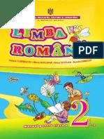 Limba Romana Clasa 2