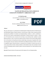 1524120836the Determinants of Financial Incluision in Emerging Markets Jordanian Case_ (1)