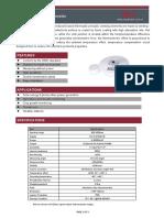 RK200-03 Pyranometer Data Sheet
